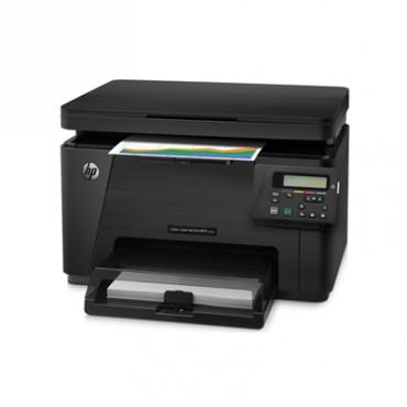 HP Color Laserjet Pro MFPM176
