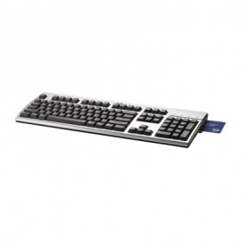 HP USB Smart Card CCID Keyboard