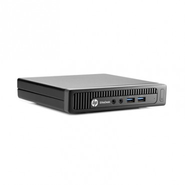 HP EliteDesk 800 mini