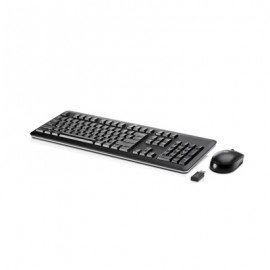 HP Wireless Keyboard & Mouse