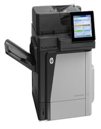 HP Laserjet Enterprise M680DN