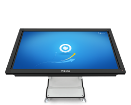 Duo-Touch Table