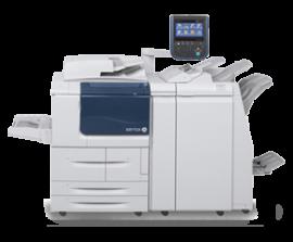 Xerox D95A/D110/D125