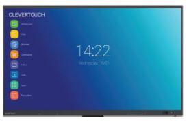 Touchskärm IMPACT PLUS 65