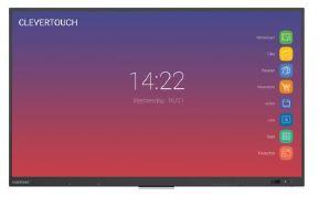 Touchskärm IMPACT 65